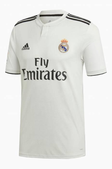 Tričko adidas Real Madrid 2018/19 Domáci Replika