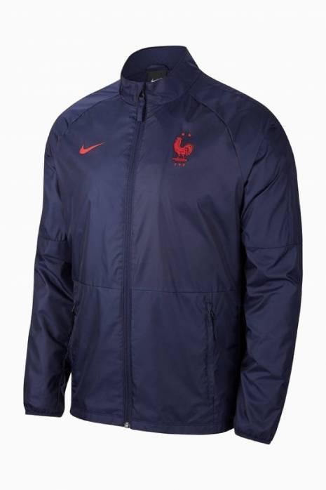 Bunda Nike Francie Repel Academy AWF
