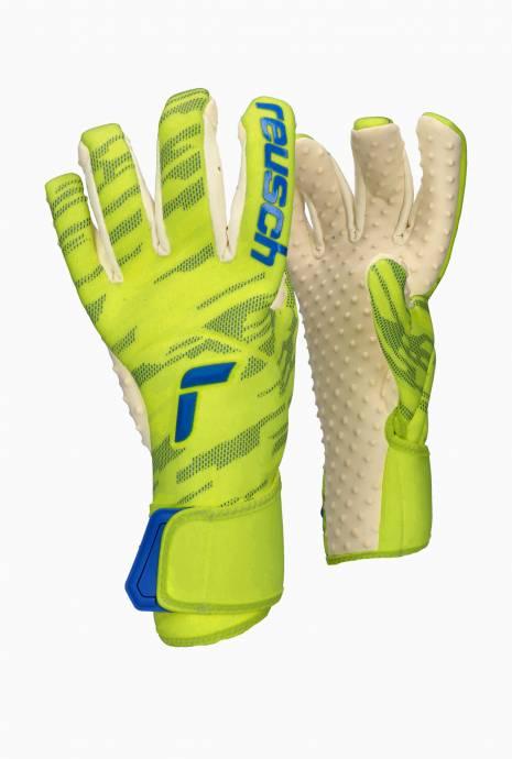 Brankárske rukavice Reusch Pure Contact SPEEDBUMP