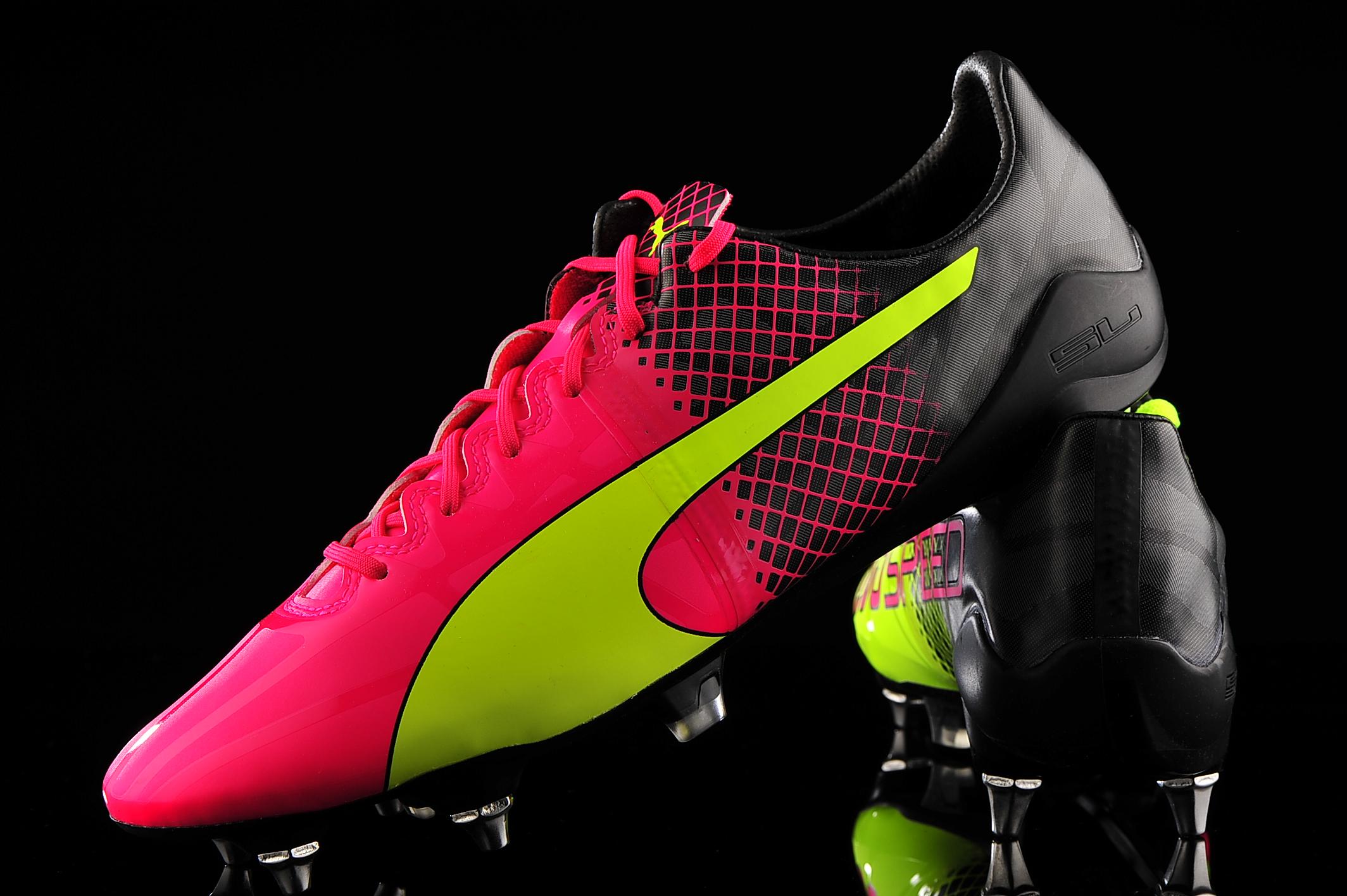 Puma evoSpeed 1.5 SG 103687 01   R-GOL.com - Football boots & equipment