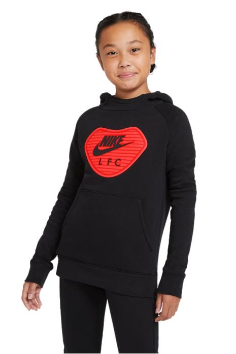 Mikina Nike Liverpool Hoodie Junior