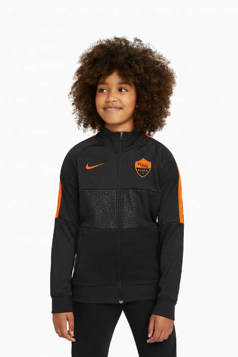 Bluza Nike AS Roma 20/21 I96 Anthem Track Junior