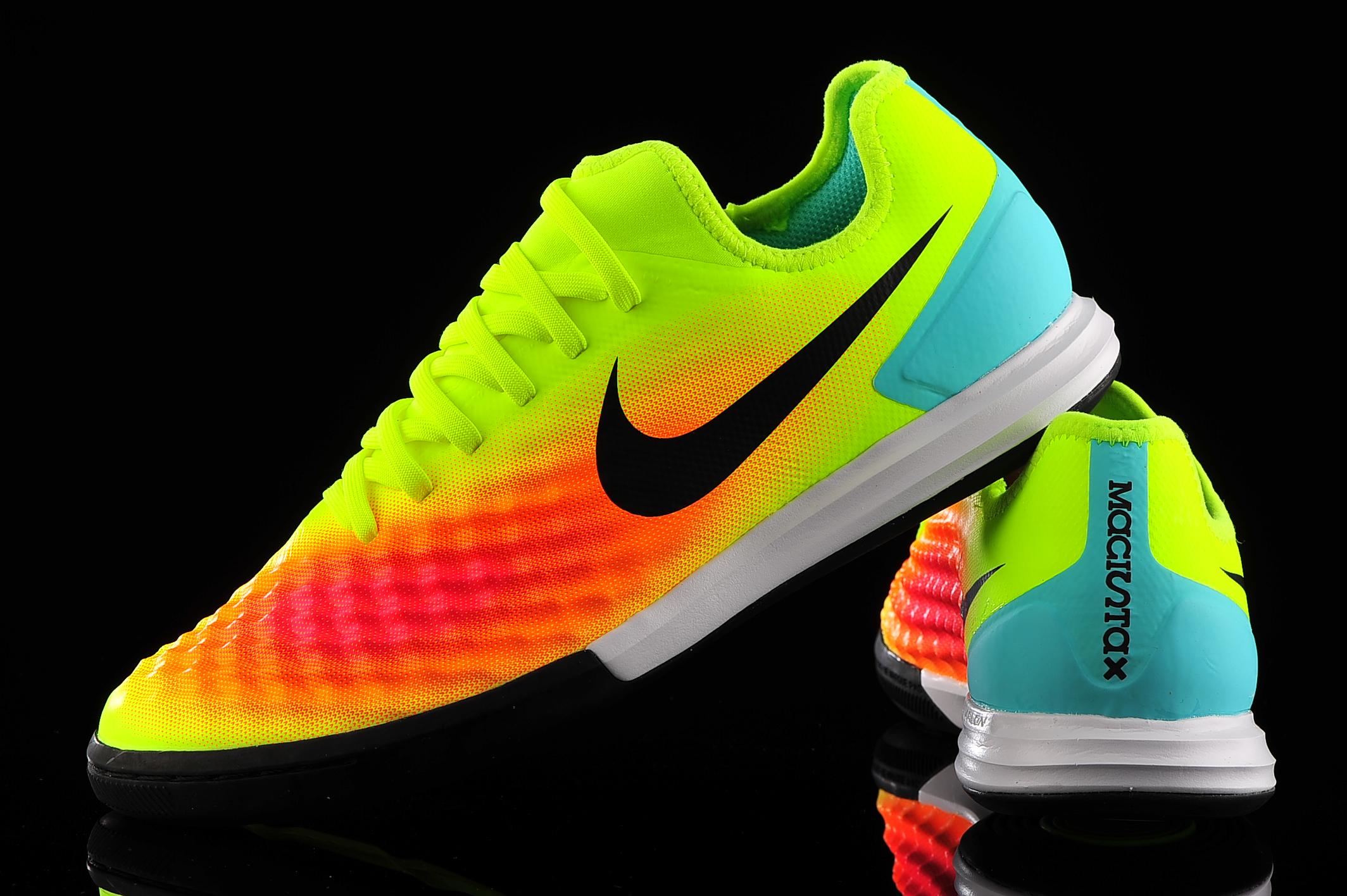 A veces a veces La forma Pólvora  Nike MagistaX Finale II IC 844444-708 | R-GOL.com - Football boots &  equipment