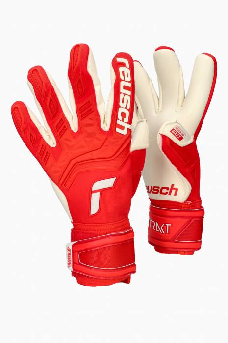 Brankárske rukavice Reusch Attrakt Freegel Gold X