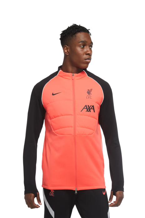 Bluză Nike Liverpool Therma Strike WW