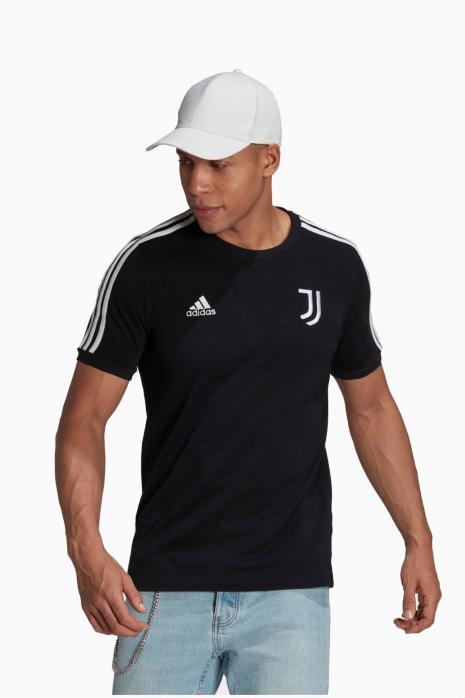 Tričko adidas Juventus FC 21/22 3S Tee