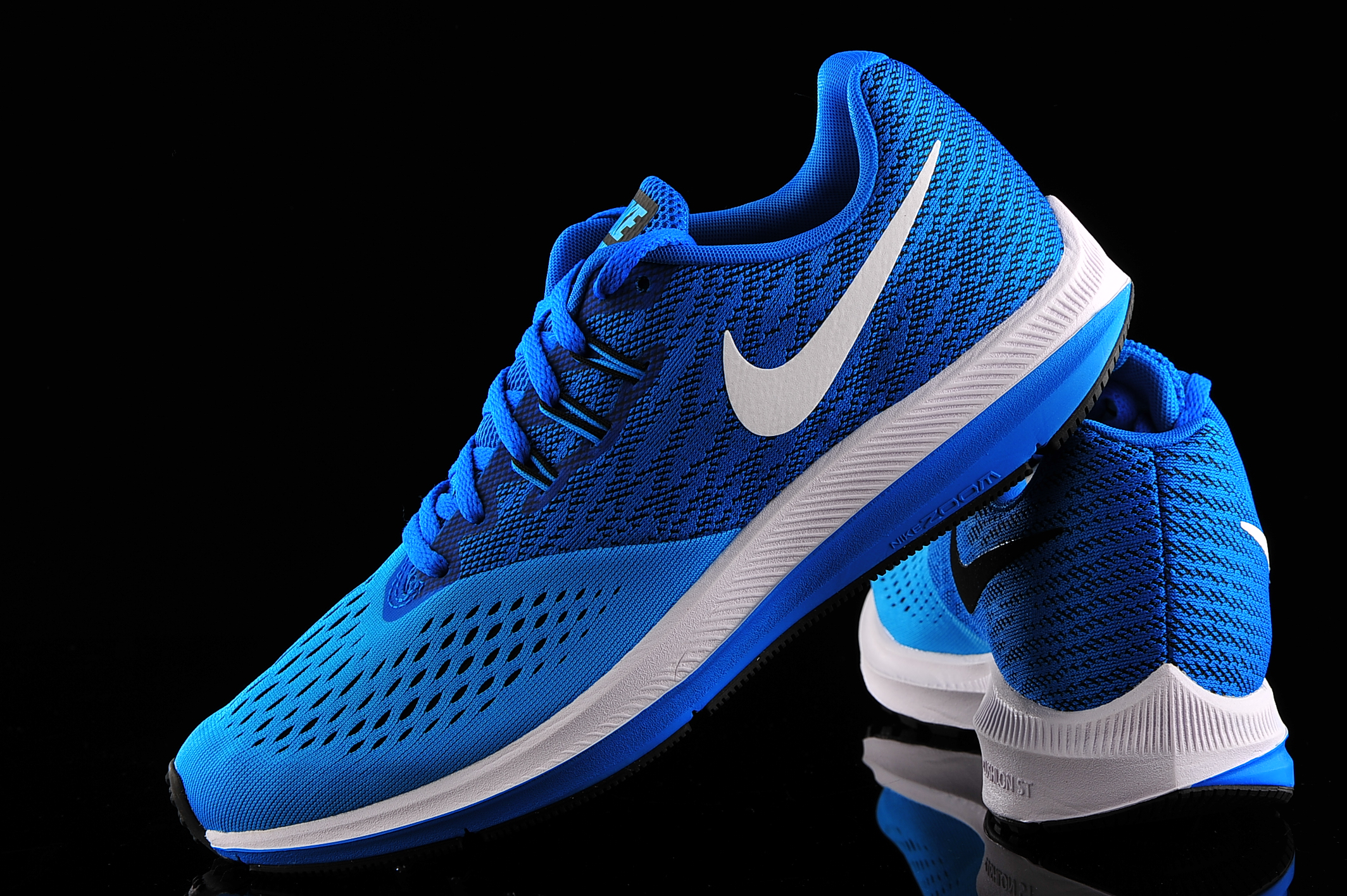 Nike Zoom Winflo 4 898466-401 | R-GOL