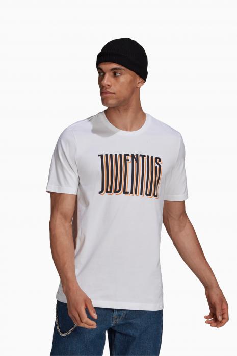 Tričko adidas Juventus FC 21/22 Street Tee
