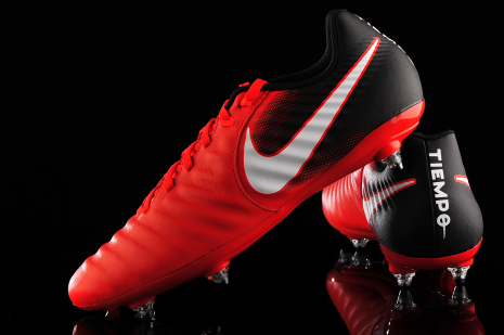 busto Degenerar estafador  Nike Tiempo Ligera IV SG 897745-616   R-GOL.com - Football boots ...