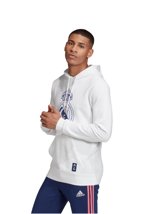 Mikina adidas Real Madrid DNA HD