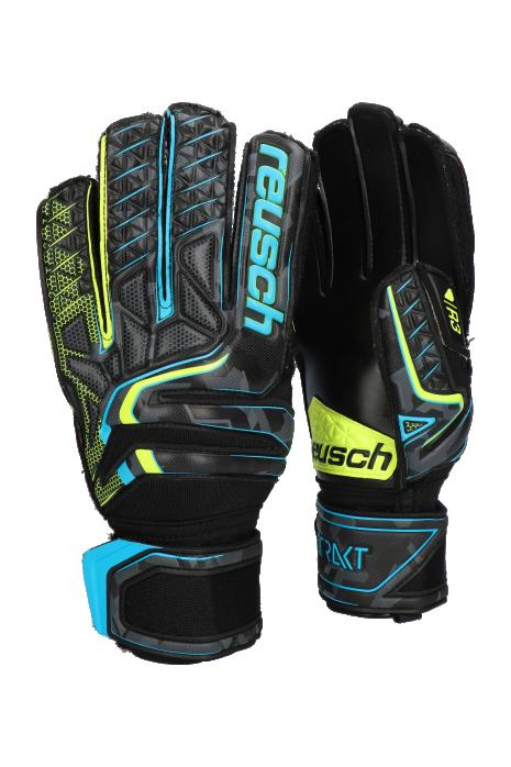 Brankárske rukavice Reusch Attrakt R3
