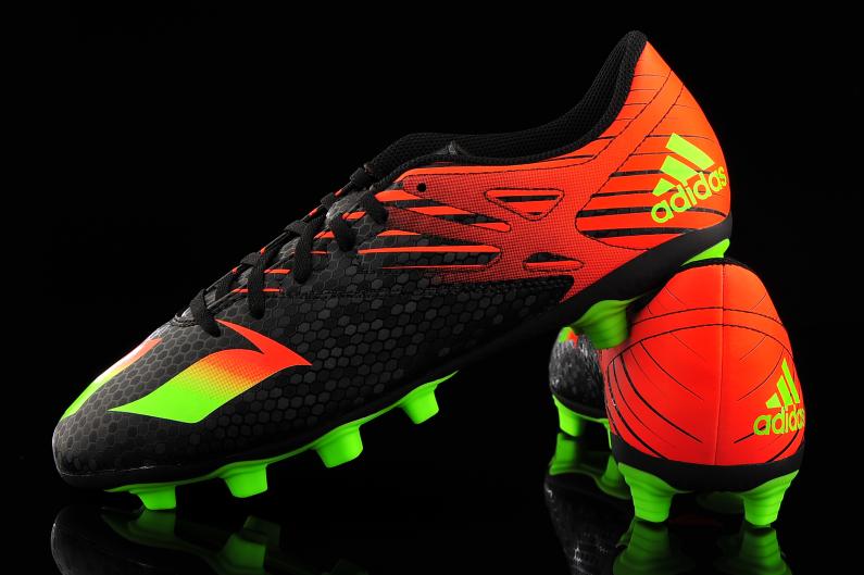 Que pasa Hundimiento Explícito  adidas Messi 15.4 FxG AF4671 | R-GOL.com - Football boots & equipment