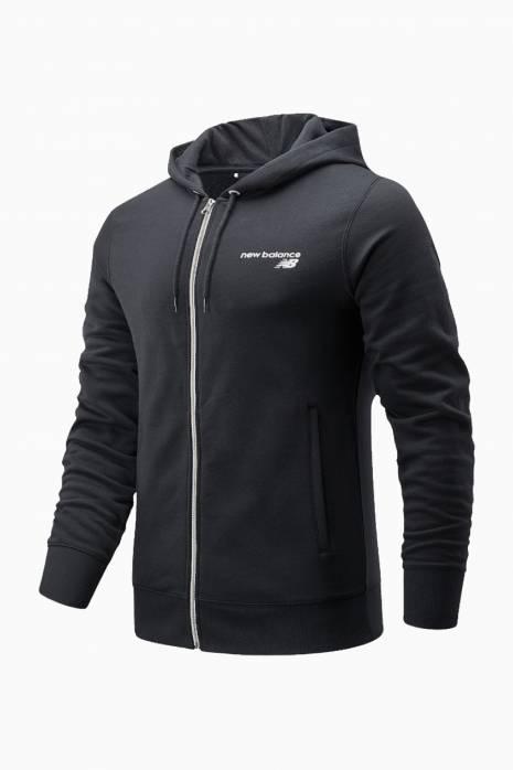 Bluza New Balance Classic Core Fleece