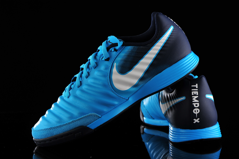 Nike TiempoX Ligera IV IC 897765-414 | R-GOL.com - Football boots