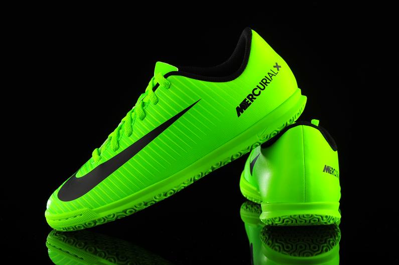Desviación artillería Dormitorio  Nike MercurialX Vortex III IC Junior 831953-303 | R-GOL.com - Football  boots & equipment