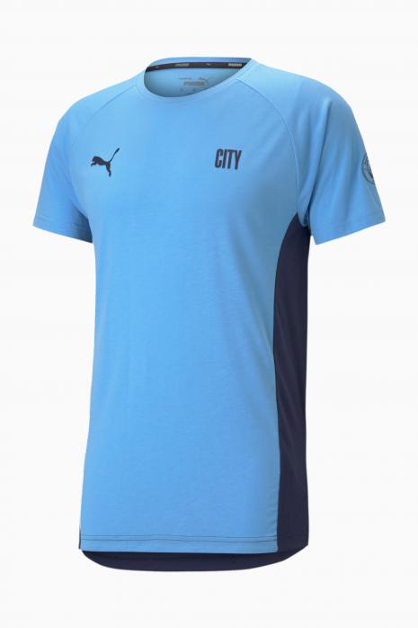 Tričko Puma Manchester City FC Evostripe 21/22