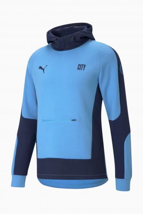 Bluza Puma Manchester City FC Evostripe