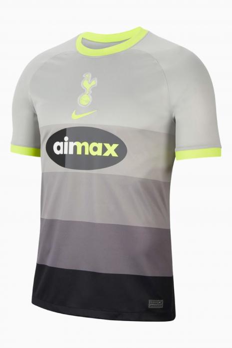 Tričko Nike Tottenham Hotspur 20/21 Breathe Stadium AirMax Junior