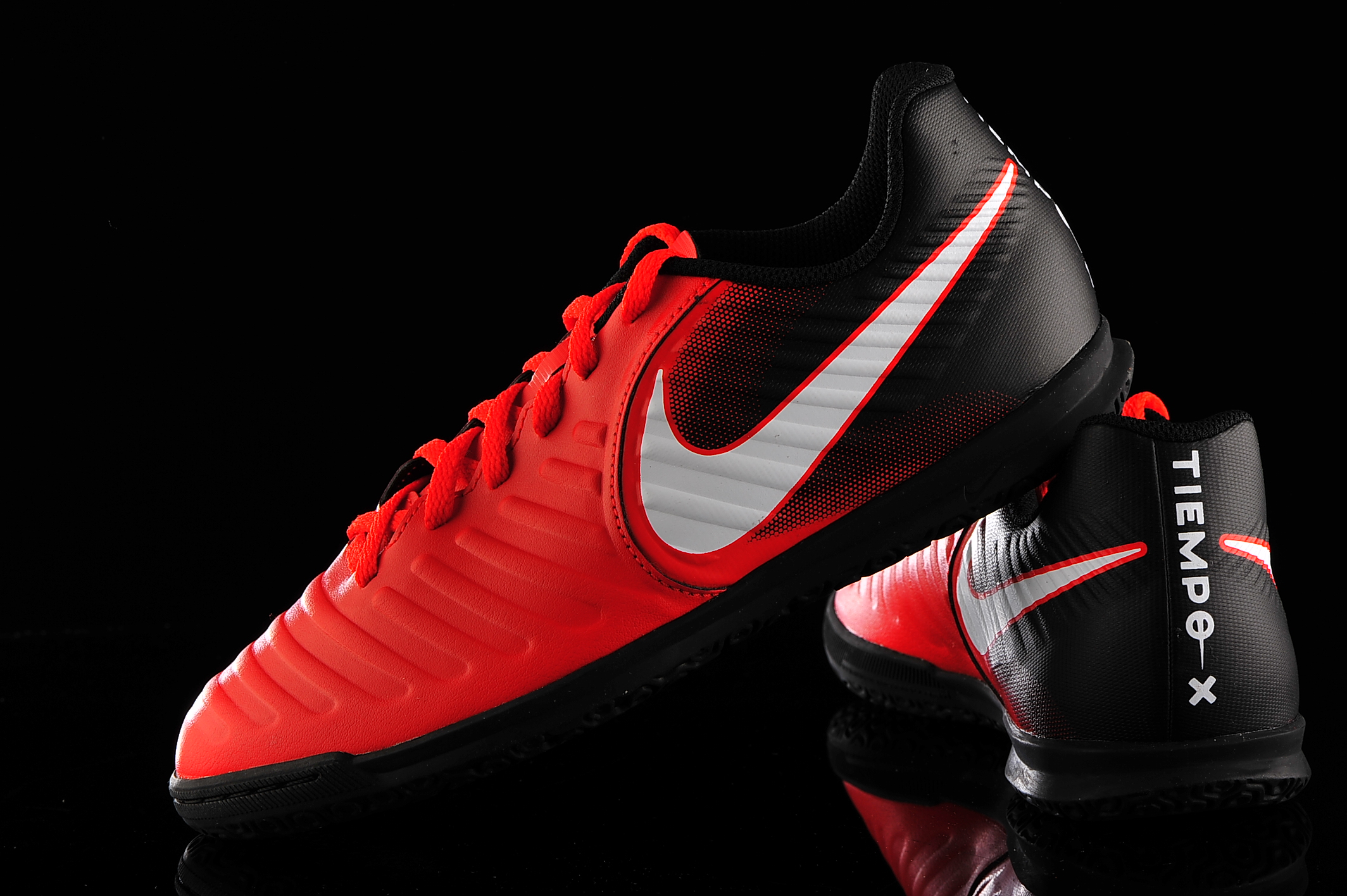 verbo molestarse Interpretar  Nike TiempoX Rio IV IC 897769-616 | R-GOL.com - Football boots & equipment