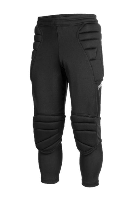 Brankářské kalhoty Reusch Contest II 3/4 Short Junior