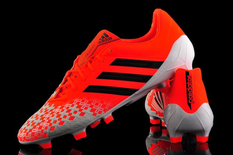 moral sección picar  Adidas Predator LZ TRX FG SL F32629   R-GOL.com - Football boots & equipment