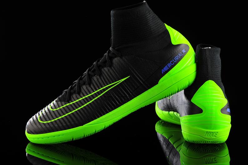 tarjeta vamos a hacerlo salida  Nike MercurialX Proximo II DF IC 831976-034 | R-GOL.com - Football boots &  equipment
