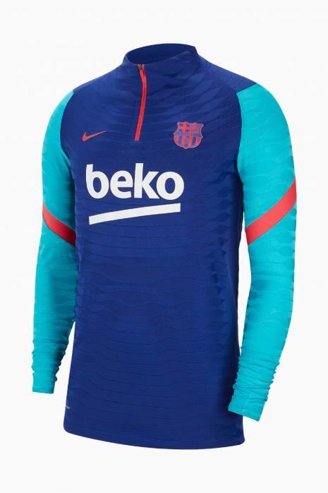 Mikina Nike FC Barcelona 20/21 VaporKnit Strike