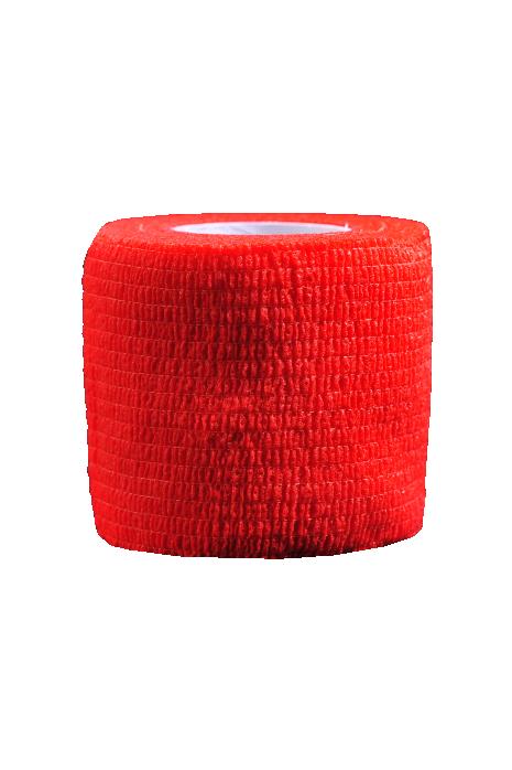 Taśma Select do getr szeroka 5cmx4.5m czerwona