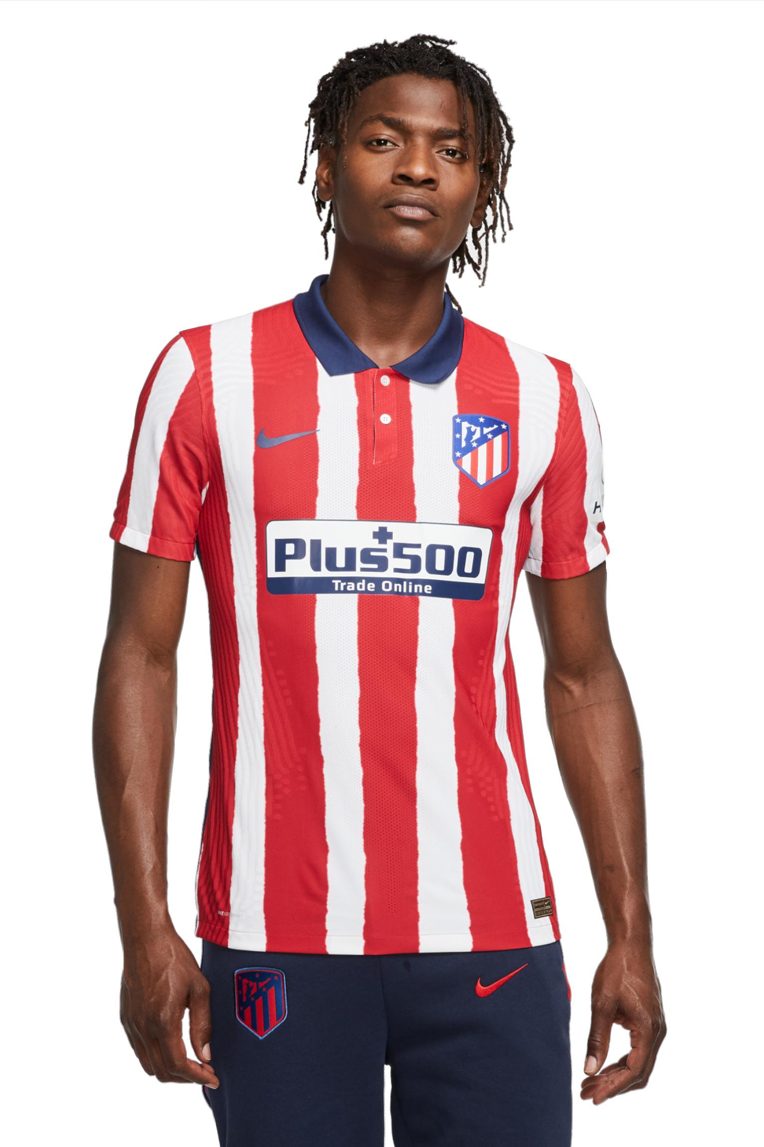 Football Shirt Nike Atletico Madrid Vapor Match 2020/21 Home