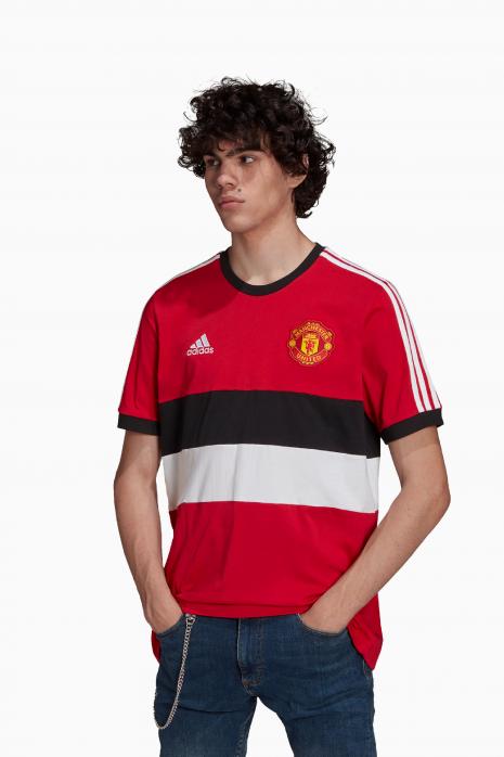 Tričko adidas Manchester United 3S Tee