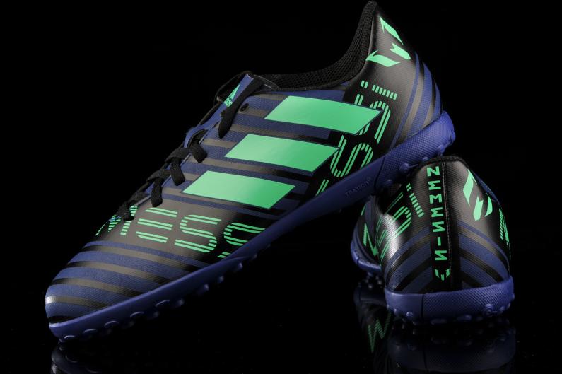 tarta almohada Adular  adidas Nemeziz Messi Tango 17.4 TF Junior CP9219   R-GOL.com - Football  boots & equipment