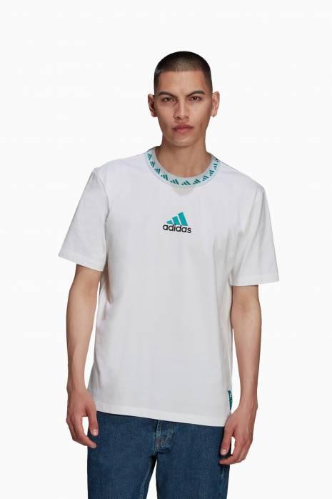 Tričko adidas Real Madrid 21/22 Icon Tee