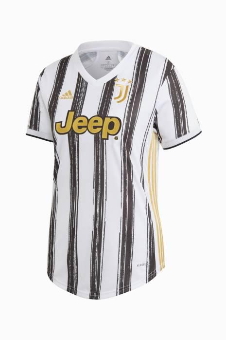 Tričko adidas Juventus FC 20/21 domácí dámské