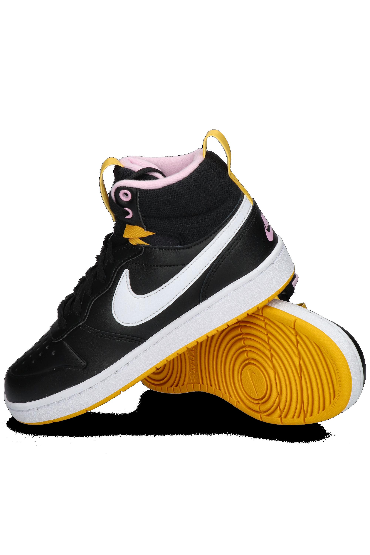 Nike COURT BOROUGH MID 2 BOOT Junior