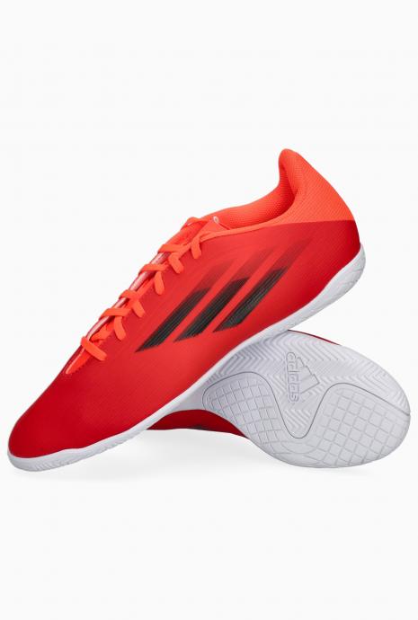 Sálovky adidas X Speedflow.4 IN