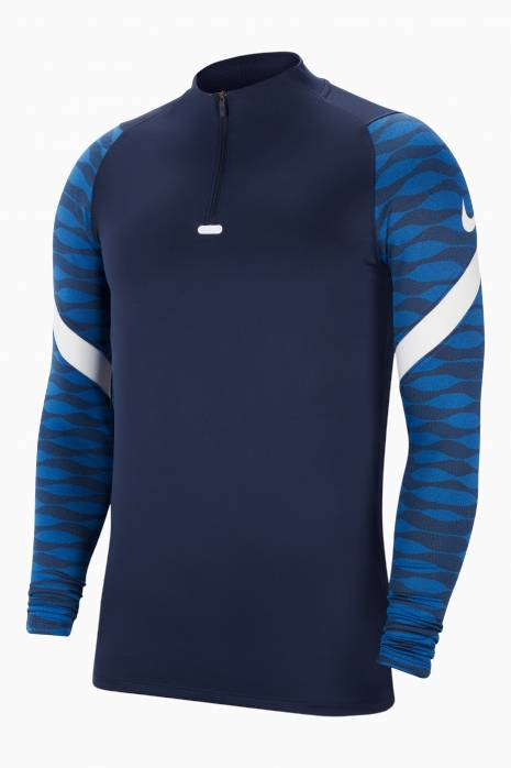 Bluza Nike Dry Strike 21 Dril Top Junior