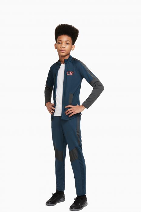 Dres Nike CR7 Tracksuit Junior