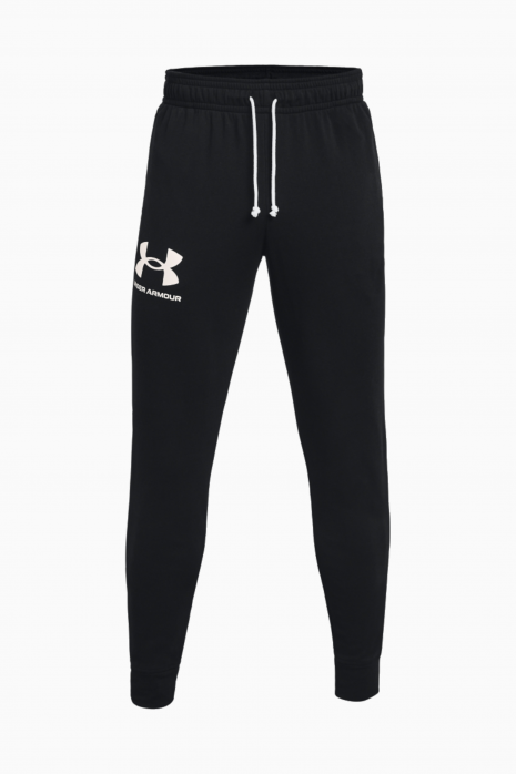 Spodnie Under Armour Rival Terry Jogger