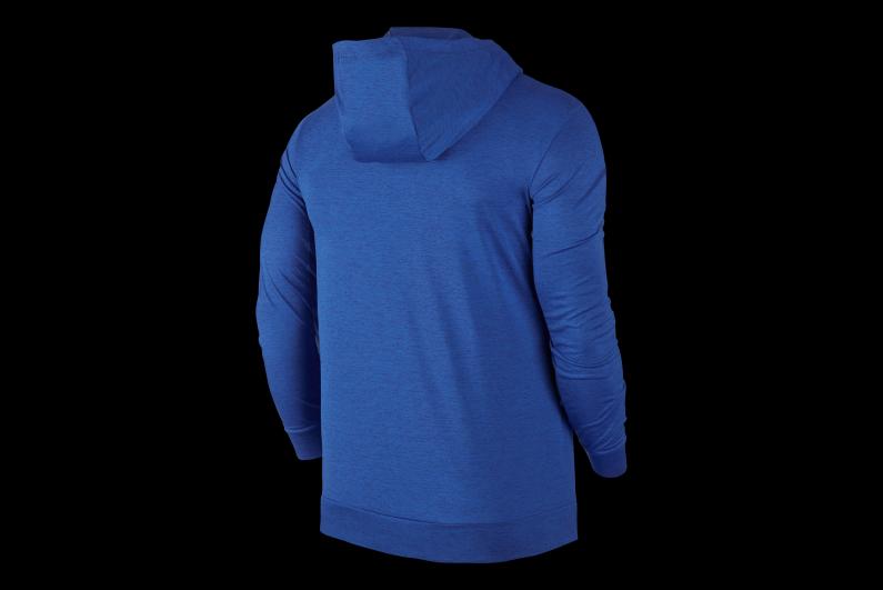 Pío Obsesión riega la flor  Sweatshirt Nike Dry Hoodie Training 800205-455   R-GOL.com ...
