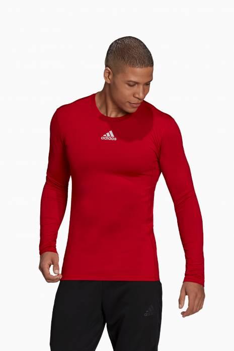 Tričko adidas Techfit Climawarm LS