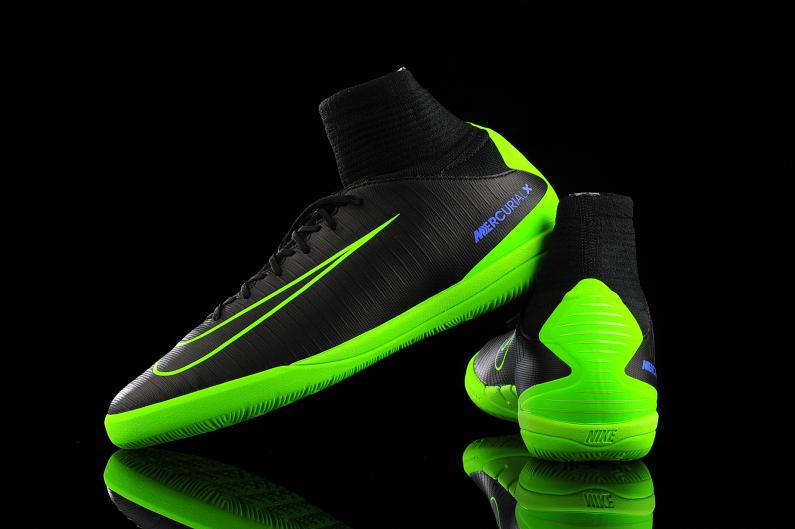 Nike MercurialX Proximo II Nike MercurialX Proximo II IC Junior   R-GOL.com - Football boots ...