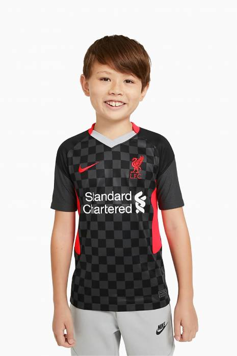 Tričko Nike Liverpool FC 20/21 třetí Stadium Junior