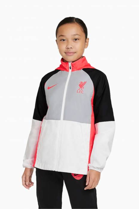 Bunda Nike Liverpool FC 20/21 AWF LTE Junior