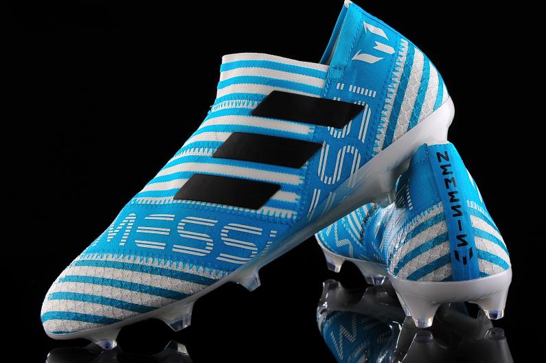 Adaptación frente Idear  adidas Nemeziz Messi 17+ 360 Agility FG BY2401   R-GOL.com - Football boots  & equipment