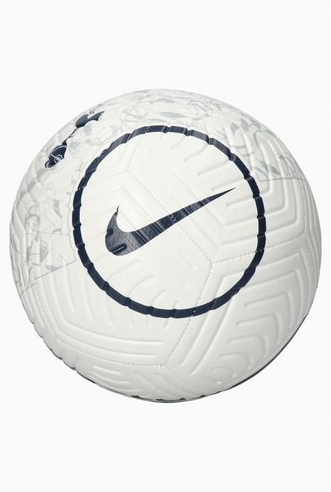 Lopta Nike Tottenham Hotspur Strike veľkosť 5
