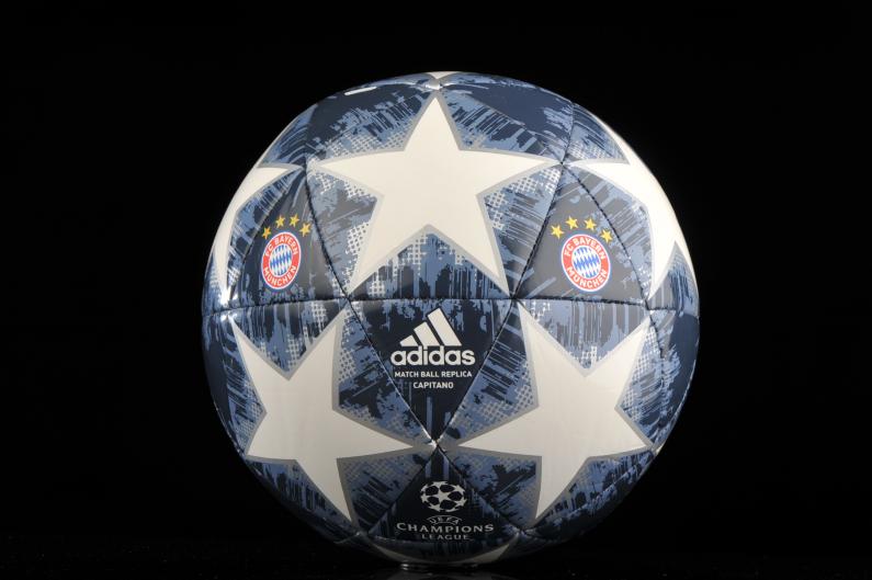 malta Dibujar Diplomacia  Football adidas Finale 18 FC Bayern Capitano CW4147 size 5 | R-GOL.com -  Football boots & equipment