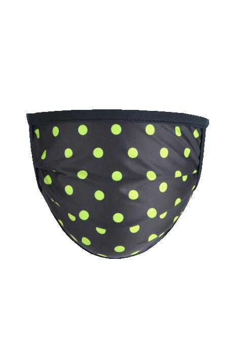Sublimovaná maska R-GOL Protective Drops