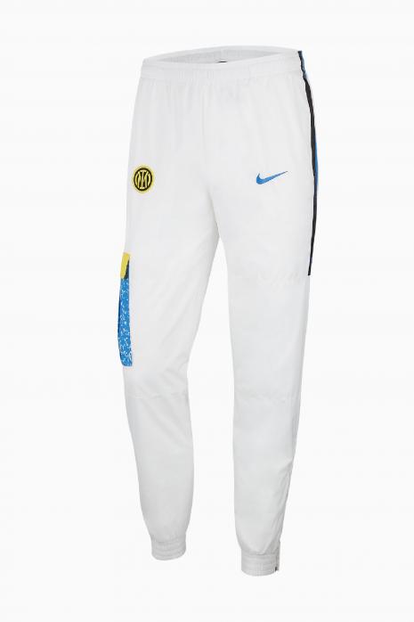 Spodnie Nike Inter Mediolan 21/22 Track Pant