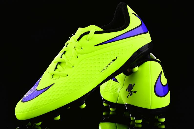 Nike Hypervenom Phantom SG-PRO 599851