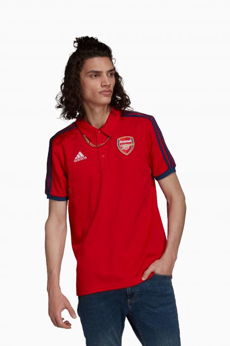 Tričko adidas Arsenal Londyn Polo